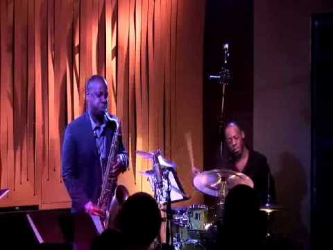 "Marcus Strickland Trio – ""Prime"" Live at Firehouse 12 part 1"